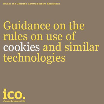 ICO Cookies Guidance v3